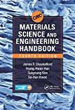 img - for CRC Materials Science and Engineering Handbook, Fourth Edition book / textbook / text book