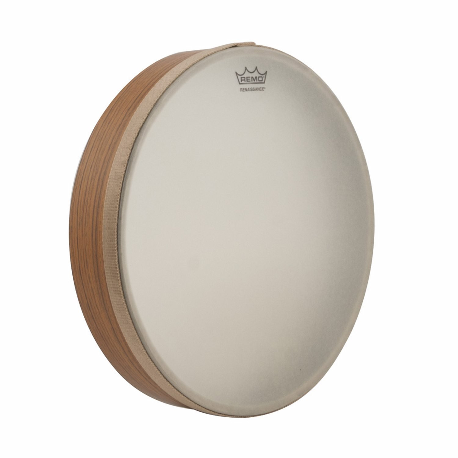 Remo 22 inch Renaissance Hand Drum with thumb cut-out Teen//Adult
