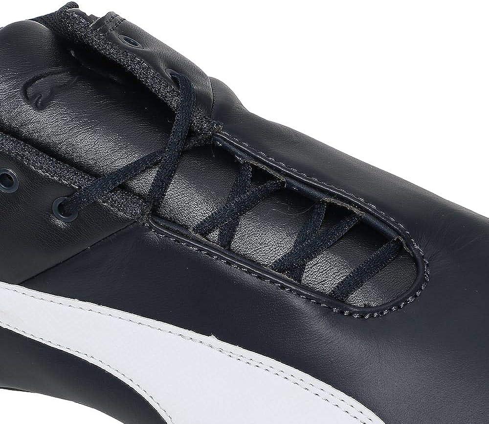 PUMA BMW Ms Future Cat, Sneakers Basses Mixte Adulte