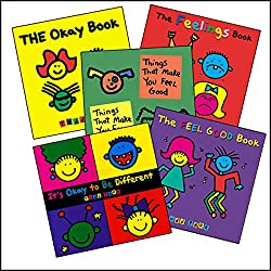 Todd Parr's Feelings Bundle