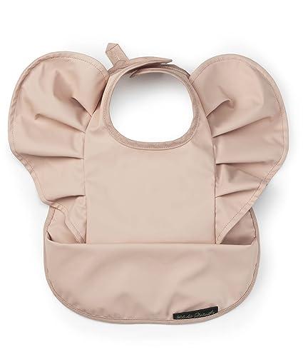 Elodie Details babero, polvo rosa: Amazon.es: Bebé