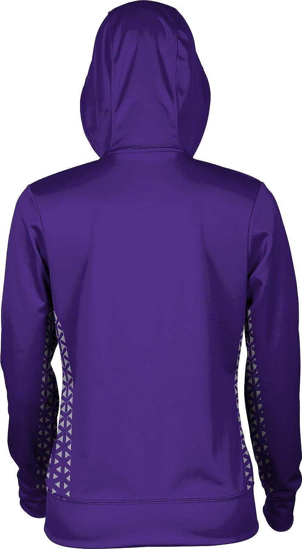 ProSphere Tarleton State University Girls Pullover Hoodie Geo School Spirit Sweatshirt