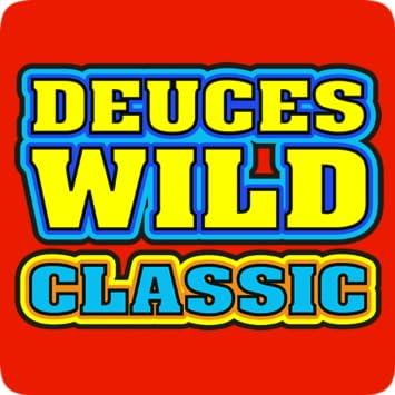 Amazon Com Deuces Wild Classic Casino Vegas Video Poker
