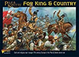 Pike & Shotte: For King & Country Miniature Starter Set