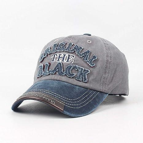 Wxtreme Gorra de béisbol de Moda Sombreros de Mujer para Hombre ...
