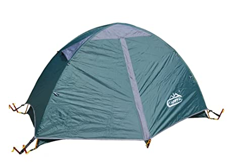 CAMPPAL 1 Person 4 Season Portable Expedition Tent for C&ing Hiking Travelling with Free Hammock Backpacking  sc 1 st  Amazon.com & Amazon.com : CAMPPAL 1 Person 4 Season Portable Expedition Tent ...