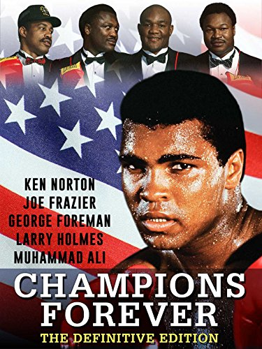 Champions Forever: The Definitive Collection ()