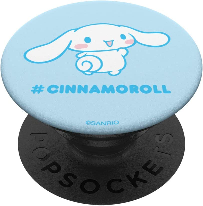 Cinnamoroll Melody Tweens star kitty cell phone ring  US STOCK ready to ship!!