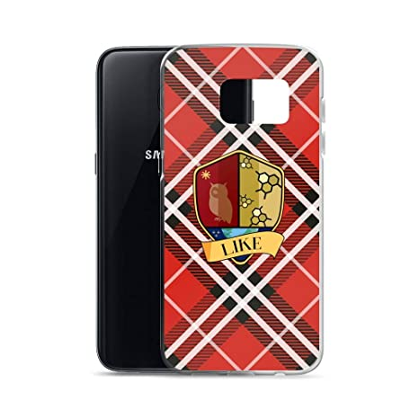 Amazon.com: Like La Leyenda Escudo Samsung Galaxy Case ...