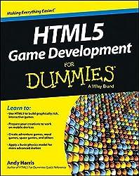 HTML5 Game Development For Dummies