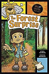 The Forest Surprise (My First Graphic Novel)