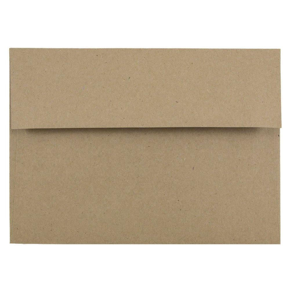 Amazon.com : JAM Paper A7 Invitation Envelope - 5 1/4\
