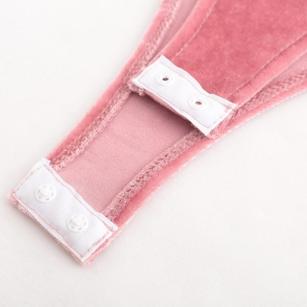 Sunward Women Fashion Velvet Deep V Long Sleeve Bodysuit Leotard Ruffle Top,Womens Clubwear