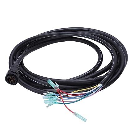 Semoic para Oe 688-8258A-20-00 ArnéS de Cable de 10 Pines 703 ...