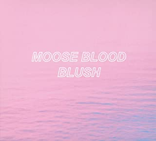 Book Cover: Blush