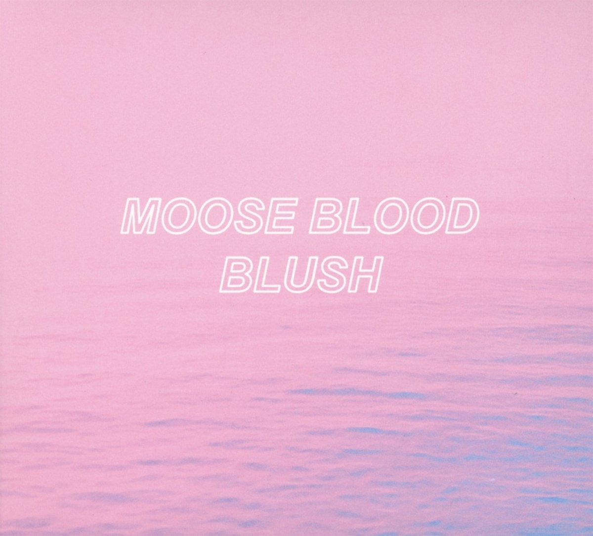 Book Cover: Blush