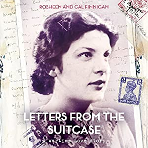 Letters from the Suitcase Audiobook