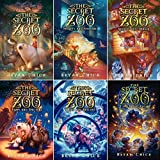 The Secret Zoo Series, Complete 6-Book Set