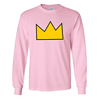 41f36e430b89 UGP Campus Apparel Betty s Crown Sweater - River Arch Veronica Comic TV  Long Sleeve T Shirt