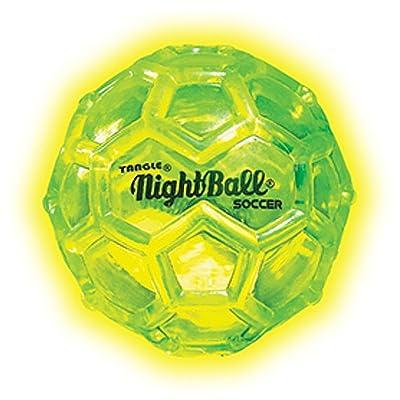 TANGLE Nightball Mini: Toys & Games