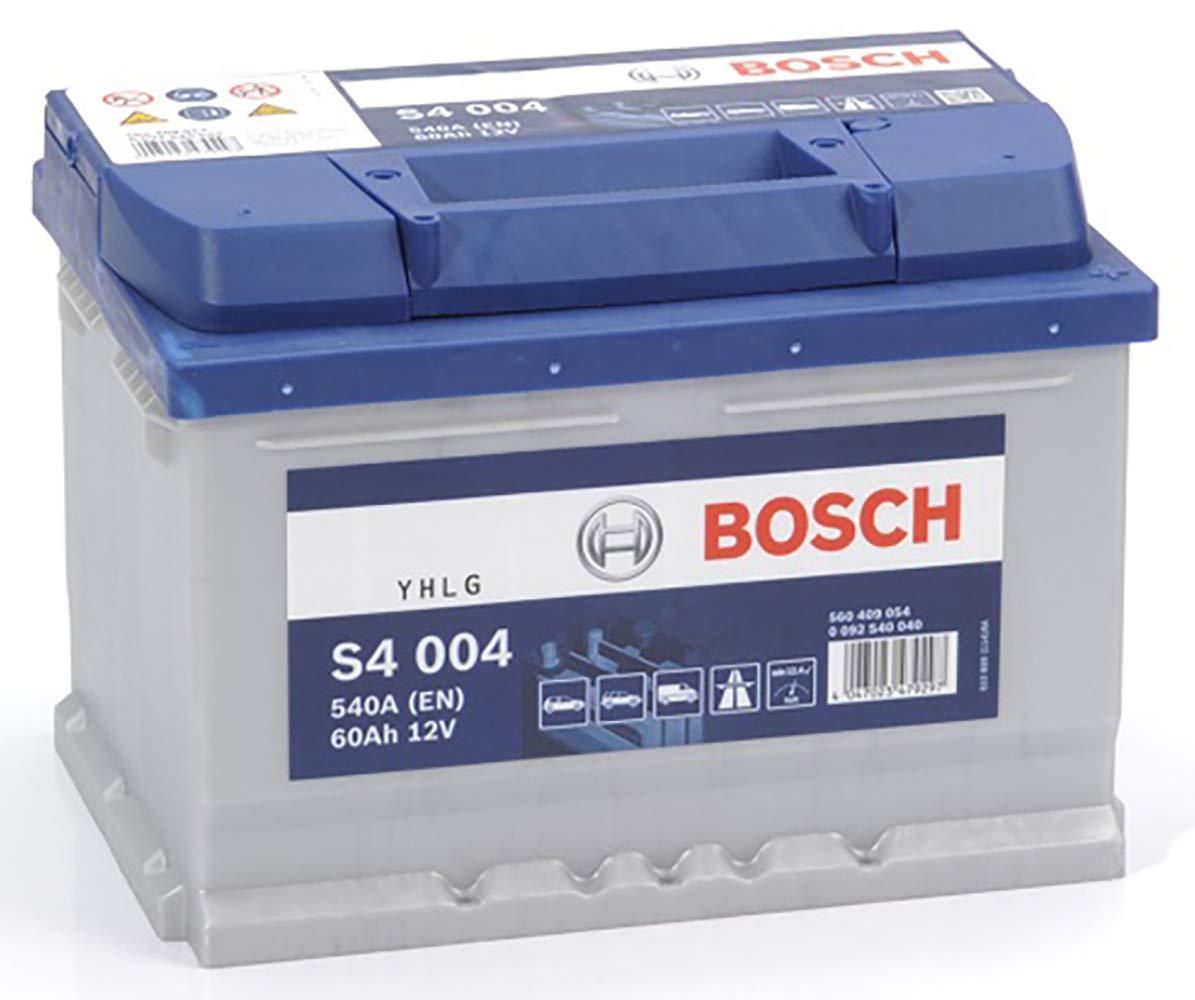 Bosch S4 Car Battery Type 075