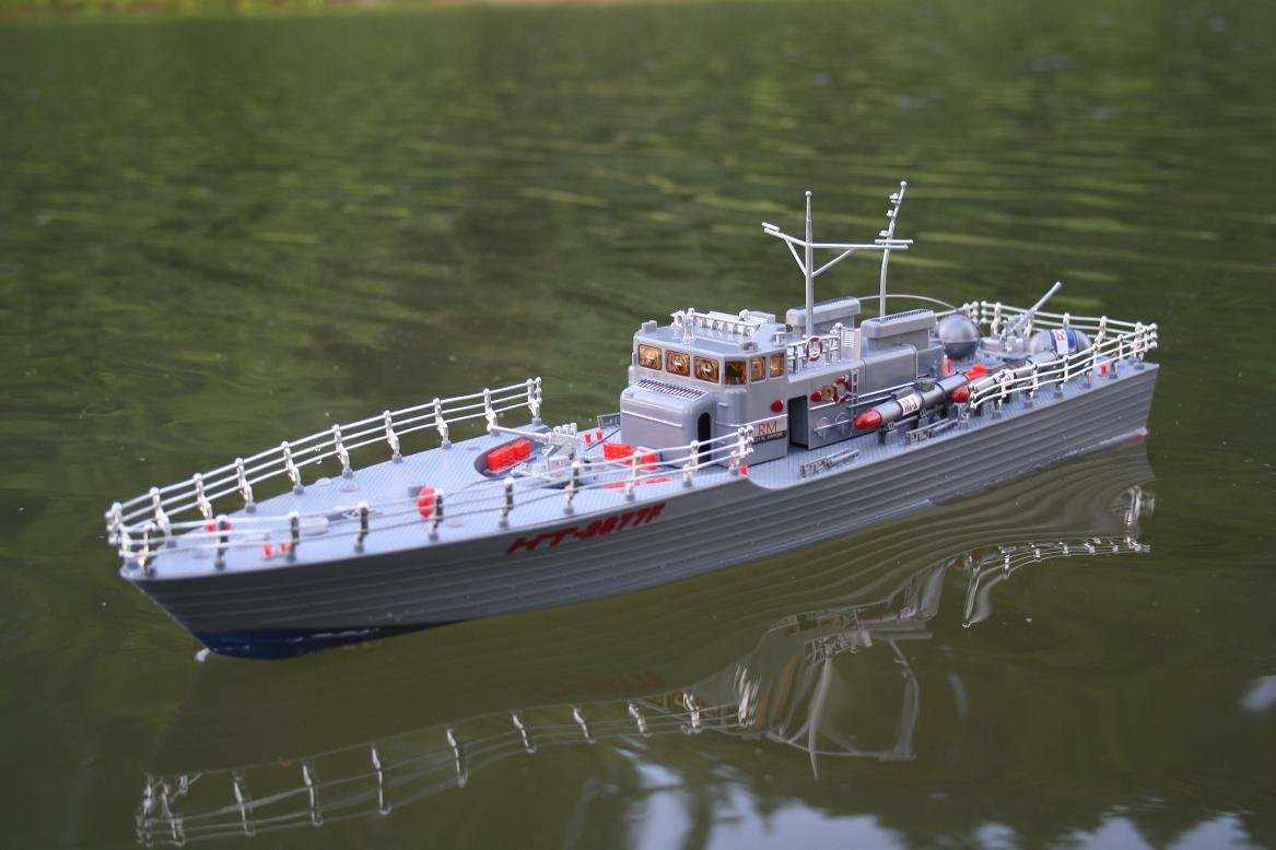 618bwz2frSL SL1167 in RC Torpedoboot Sea Patrol
