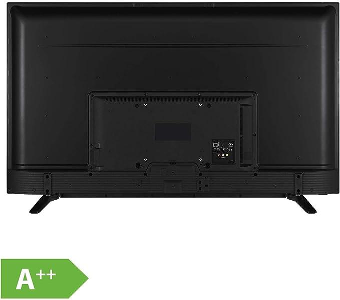 Toshiba 58U2963Dg - Smart TV, Led, 4K HDR, Color Negro, 139,7 Cm ...