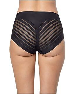 d38eaea9a25c Leonisa Women's Super Comfy Control Shapewear Panty at Amazon ...