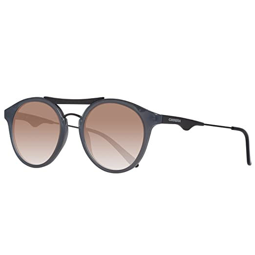 Amazon.com: Carrera sunglasses (6008 TIP/5V) Blue - Black ...
