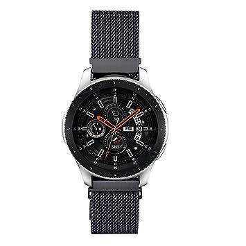 Correa de reloj de repuesto para Samsung Gear S3, color ...