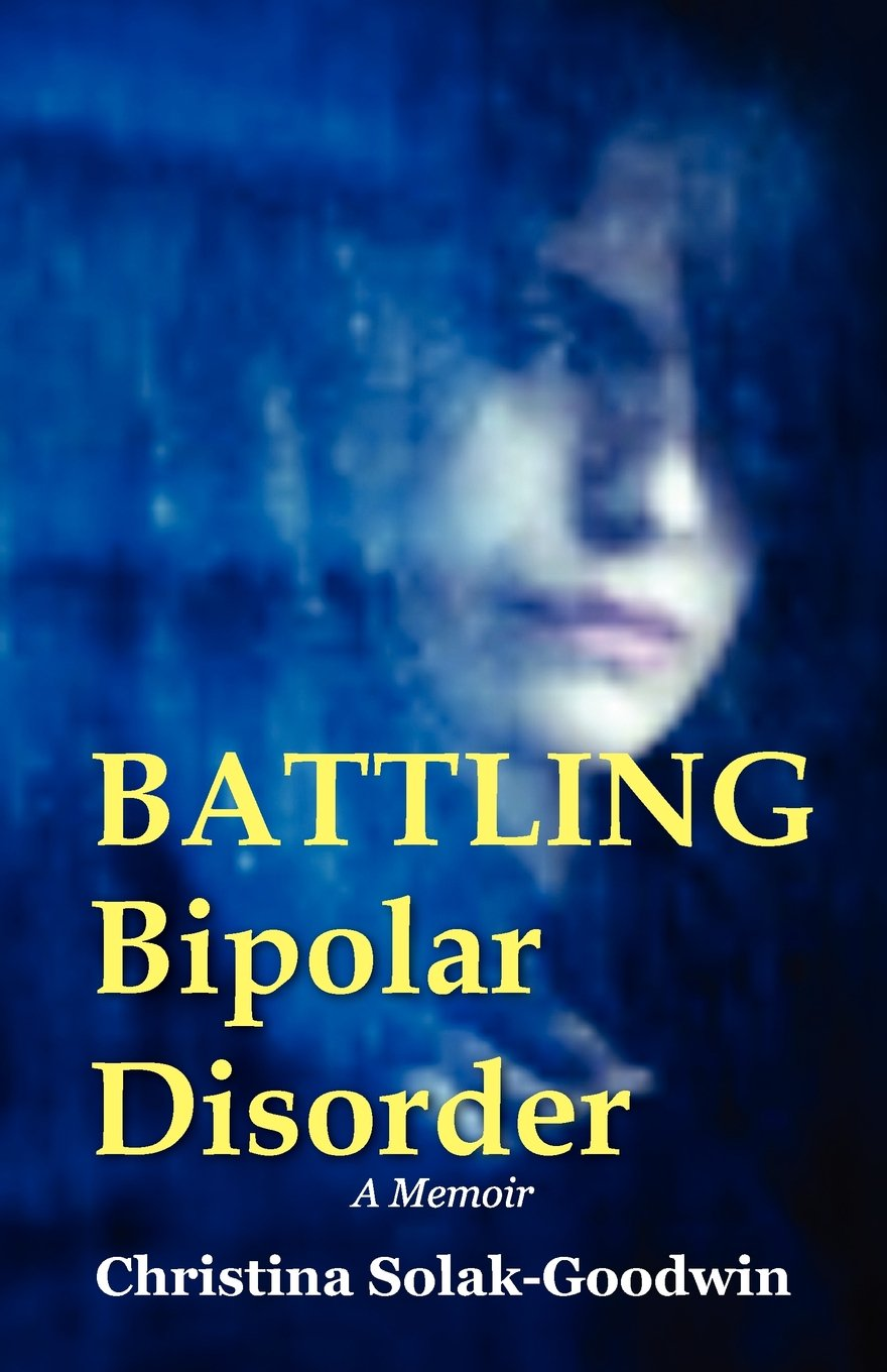 Here's a sampling of renowned authors fighting bipolar stigma with flair: