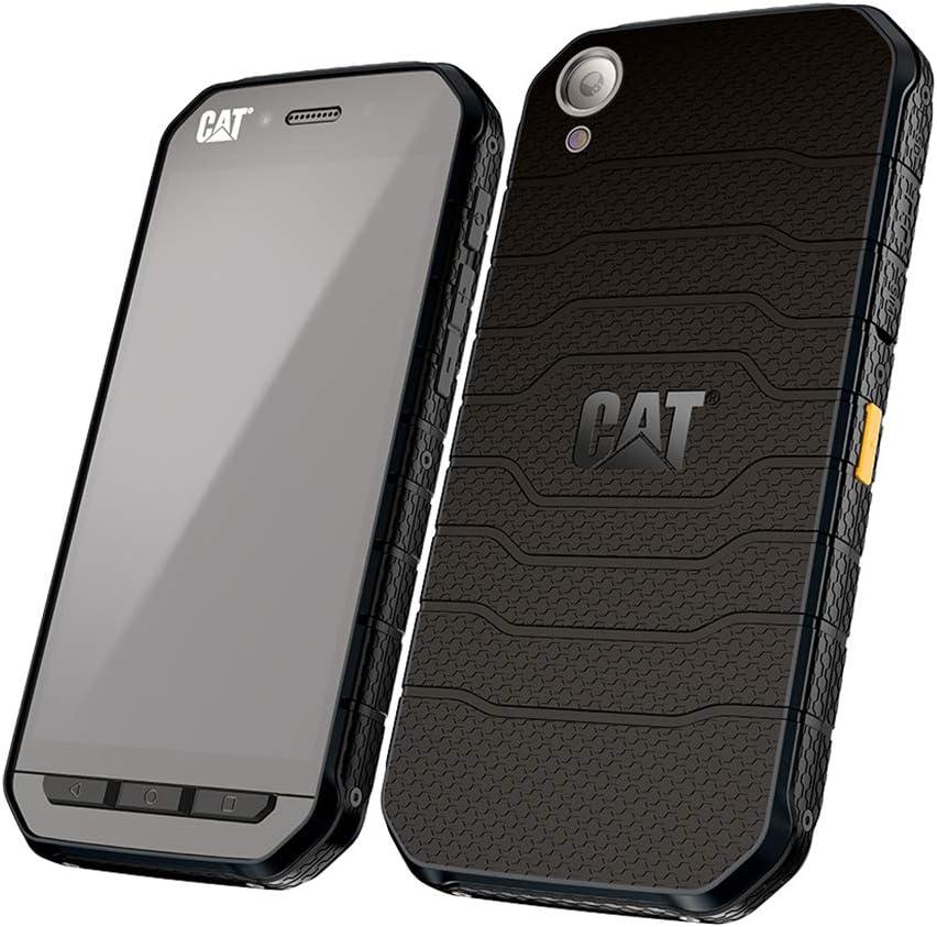 Cat S41 3GB / 32GB 5.0-Pulgadas IP68 & Mil-Spec 810G Batería 5000 ...