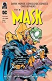 img - for Dark Horse Comics/DC Comics: Mask book / textbook / text book
