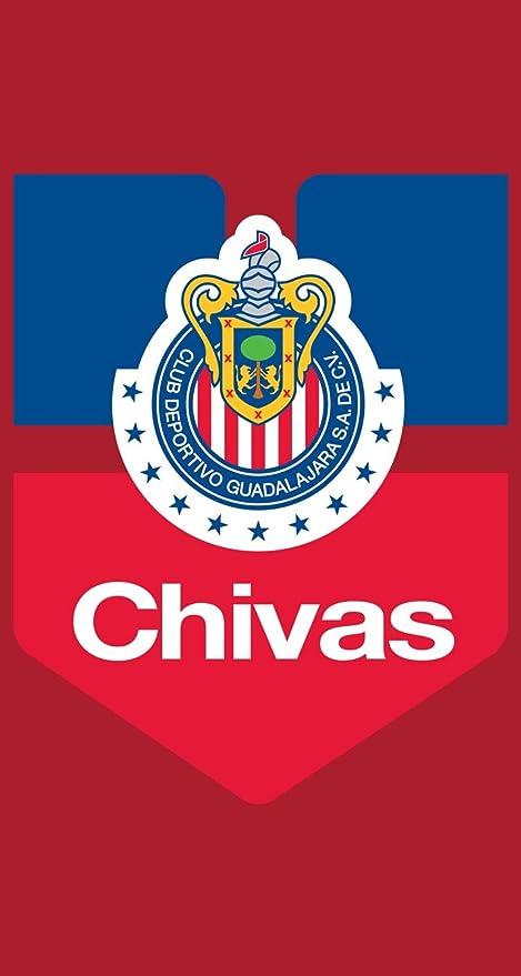 Chivas Escudo Logo Amazonca Home Kitchen