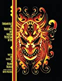 Fundamentals of Traditional and Modern Polynesian Tattoo