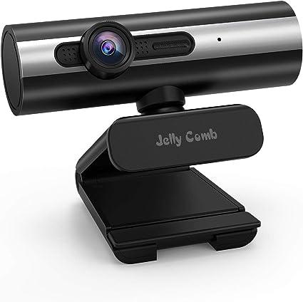 Webcams für Streaming Jelly