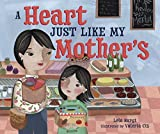 img - for A Heart Just Like My Mother's book / textbook / text book
