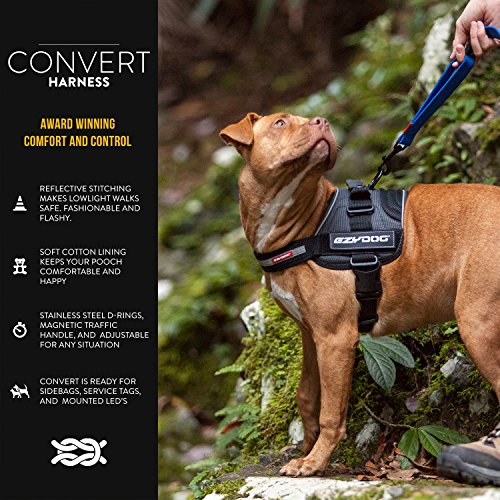 Buy dog walking harness for pullers