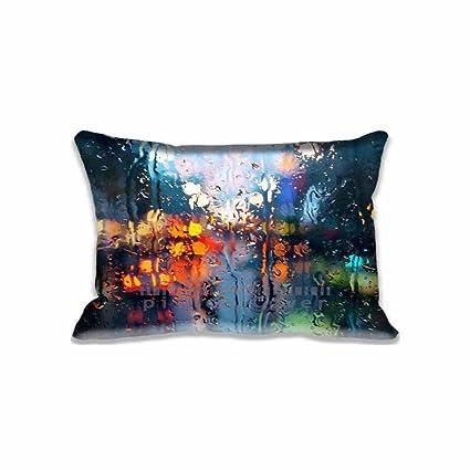 Amazing Amazon Com 20X30Inch Standard Raining Back Car Window Bralicious Painted Fabric Chair Ideas Braliciousco