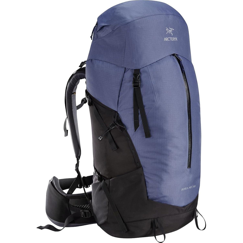 (アークテリクス) Arc'teryx Bora AR 61L Backpack Women'sメンズ バックパック リュック Winter Iris [並行輸入品] B071YYLK2RTall