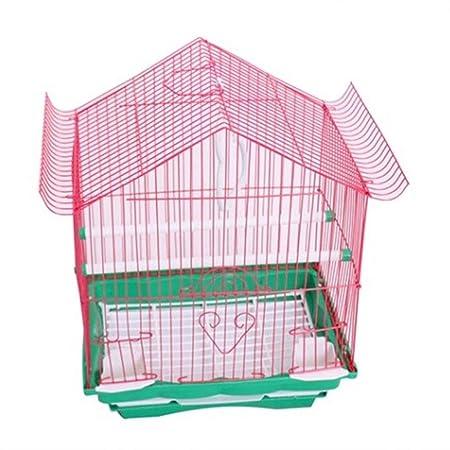 Cama Impermeable Para Mascotas Modelo pequeño Jaula de pájaros ...