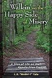 Walkin' on the Happy Side of Misery, J.R. Tate, 0811712842