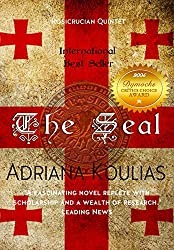 THE SEAL (Rosicrucian Quartet Book 2) (English Edition)