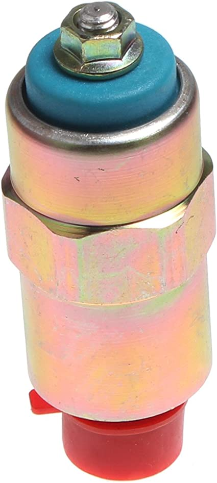 New Fuel Cut-Off Injection Solenoid for DPA DPS CAV Lucas 7185-900W 12V