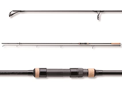 Amazon com : Daiwa Windcast Traditional Carp, 2 Sections