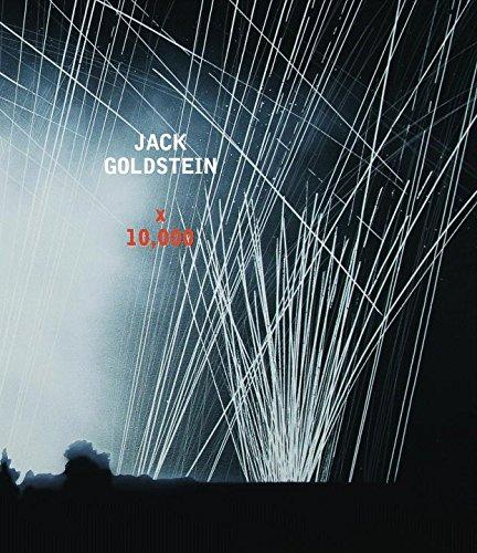 Jack Goldstein x 10,000
