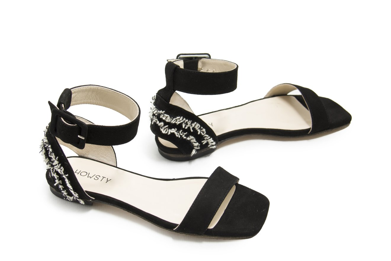 Womens Mia Ankle Strap Sandals Howsty cPDBsts3a5