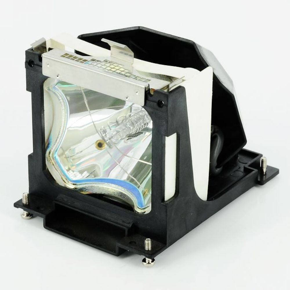 CTLAMP POA-LMP56 交換用ランプ ハウジング付き SANYO PLC-X446 / PLC-XU46に対応   B07Q6J65FY