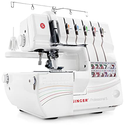 The Best Serger 3