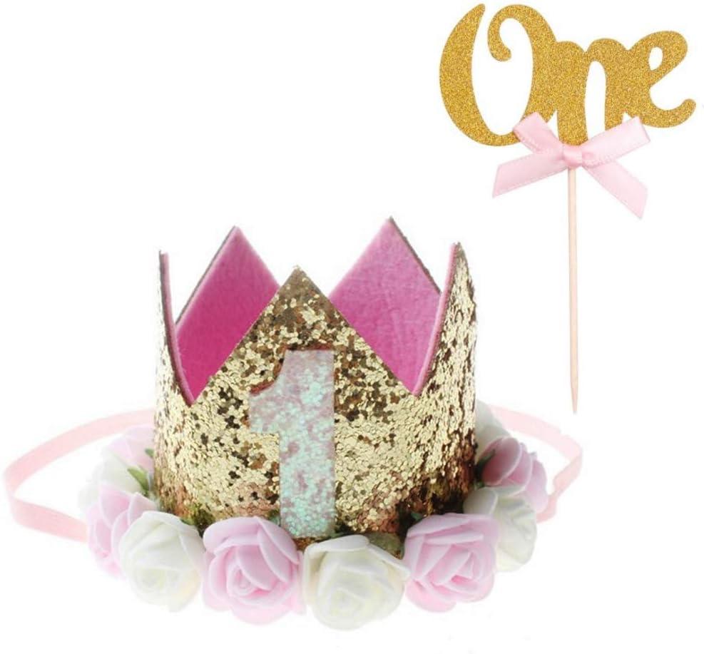 Notre sélection de couronne par âge